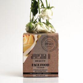FACE FOOD Face Cream
